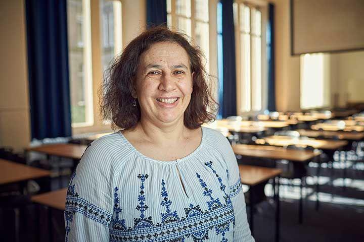 Dr Adilia Lemos