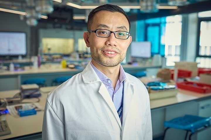 Dr Boon Chu