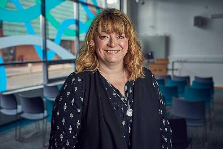 Dr Clare Cunningham