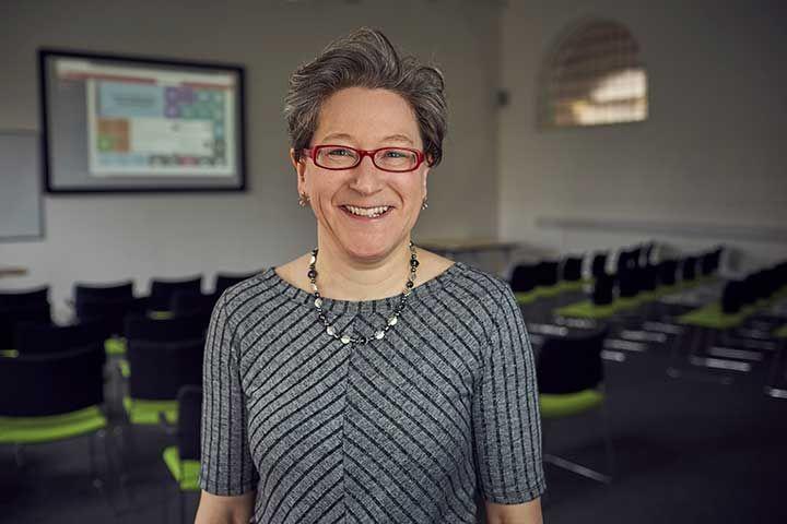 Dr Corinne Jola