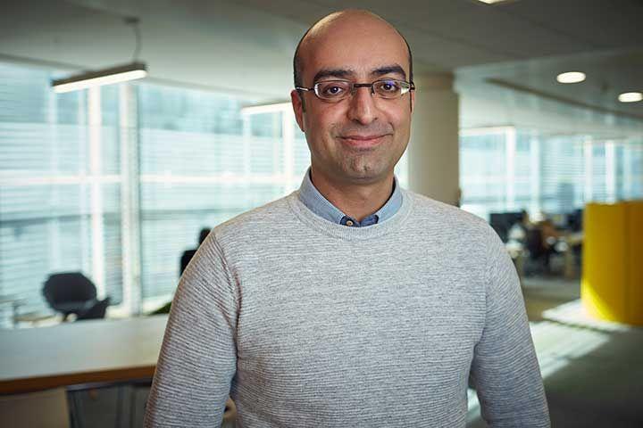 Dr Mohammad Jorat