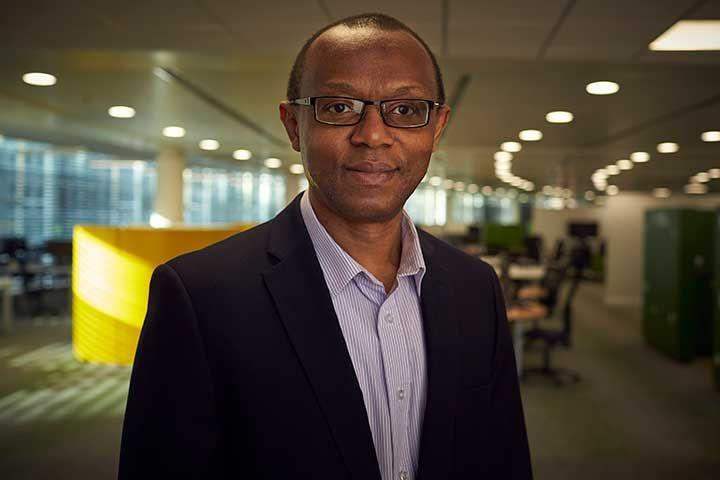 Professor Joseph Akunna