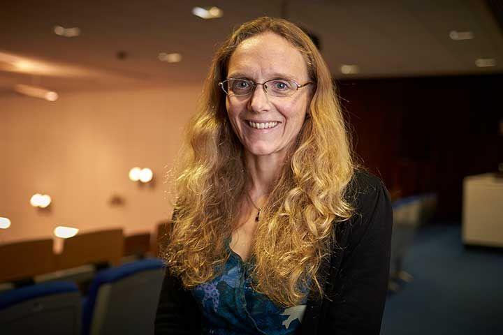 Dr Janet McLean