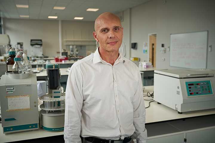 Dr John Grigor