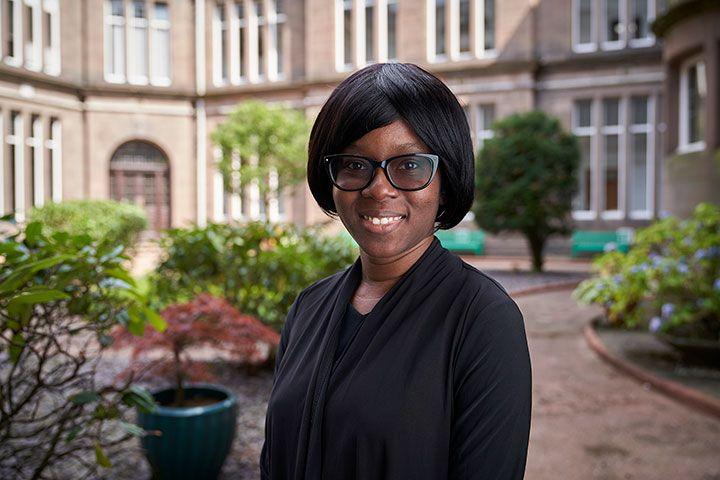 Dr Kathy-Ann Fletcher