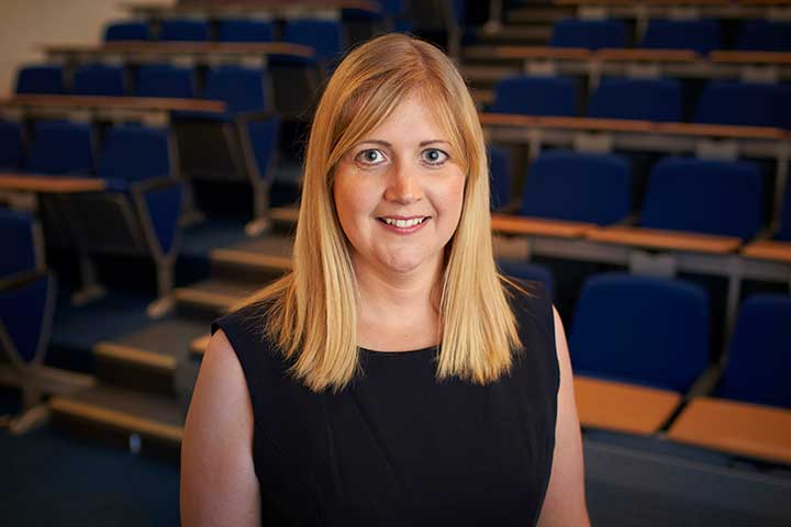 Dr Lara Wood