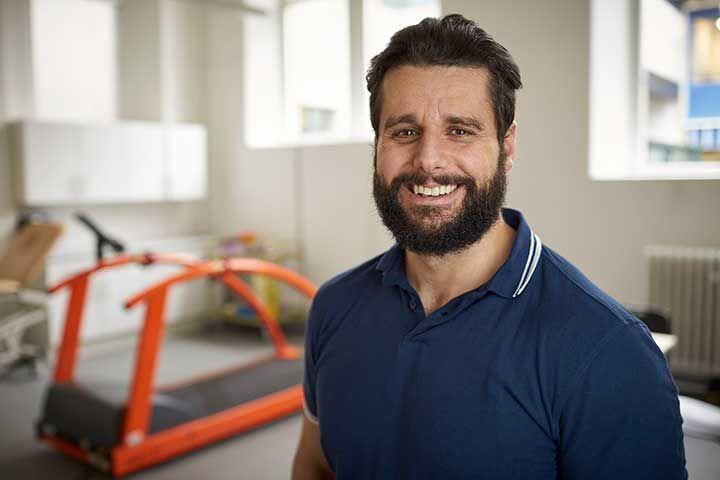Dr Ross Lorimer