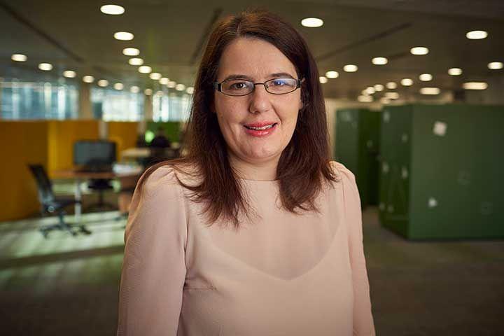 Dr Suzanne Prior