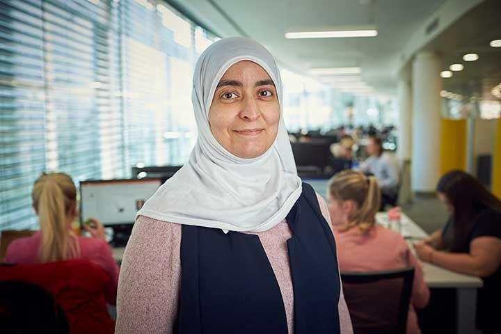 Dr Salma Elsayed